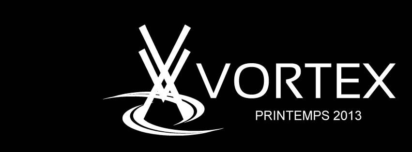 VorteX - Maitre Gims X Album